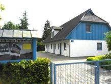 Ferienwohnung Ostseeliebe Ferienhaus Weststrandläufer