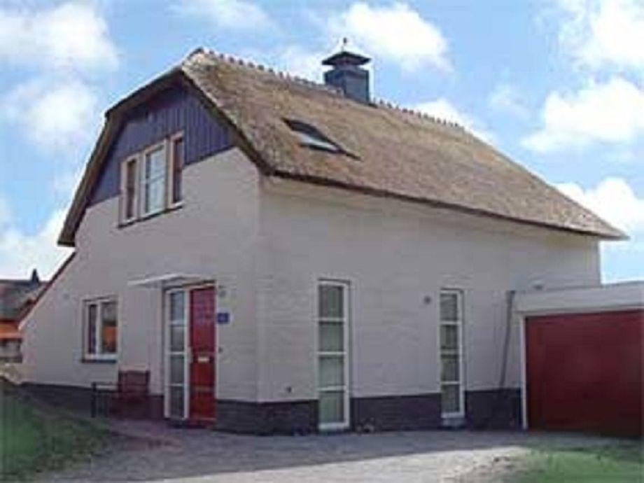 Ferienhaus Dünevilla