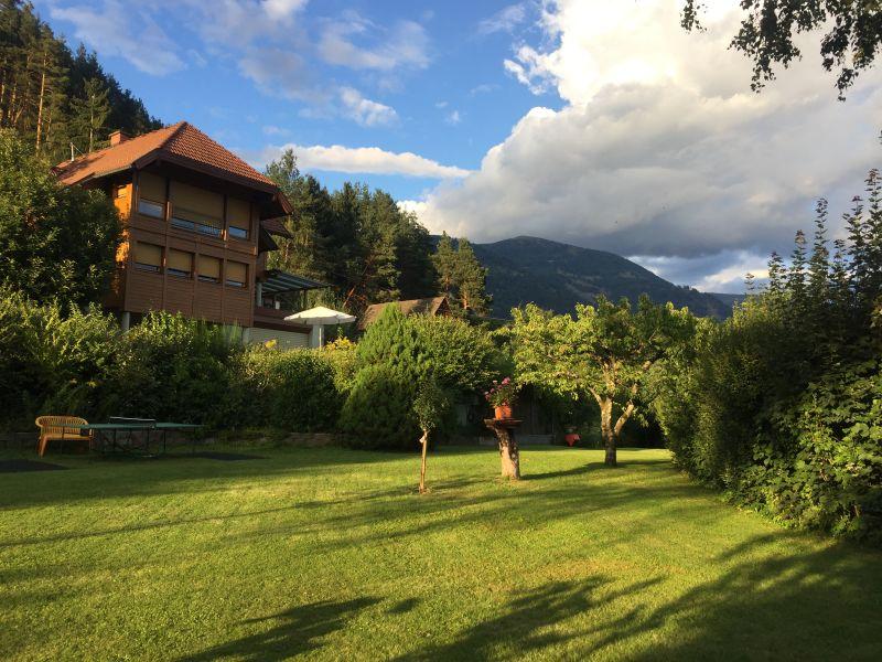 Ferienhaus Cottage/Chalet Mag. Scholz