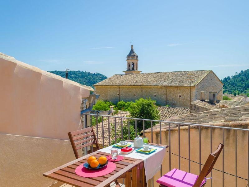Chalet Casa Vella (Vall Petit)