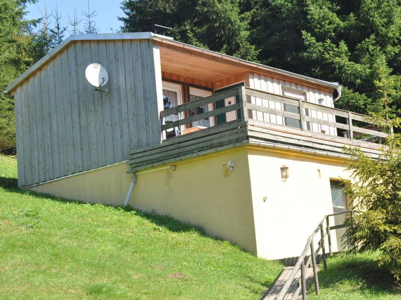 Ferienhaus Rosenkopf
