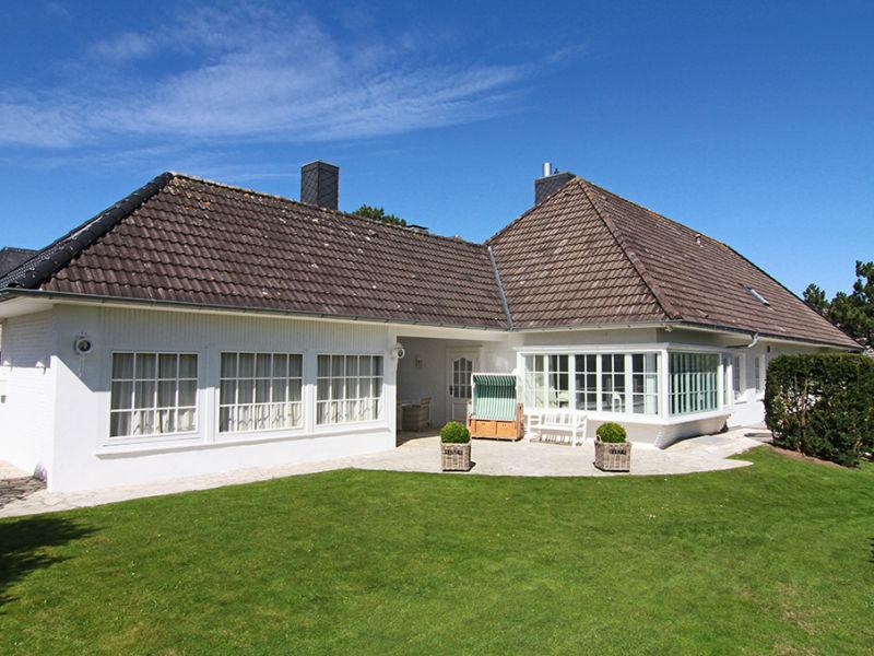 Ferienhaus Söns-Rose