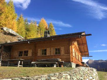 Berghütte Sagritzerwirts Almhüttl
