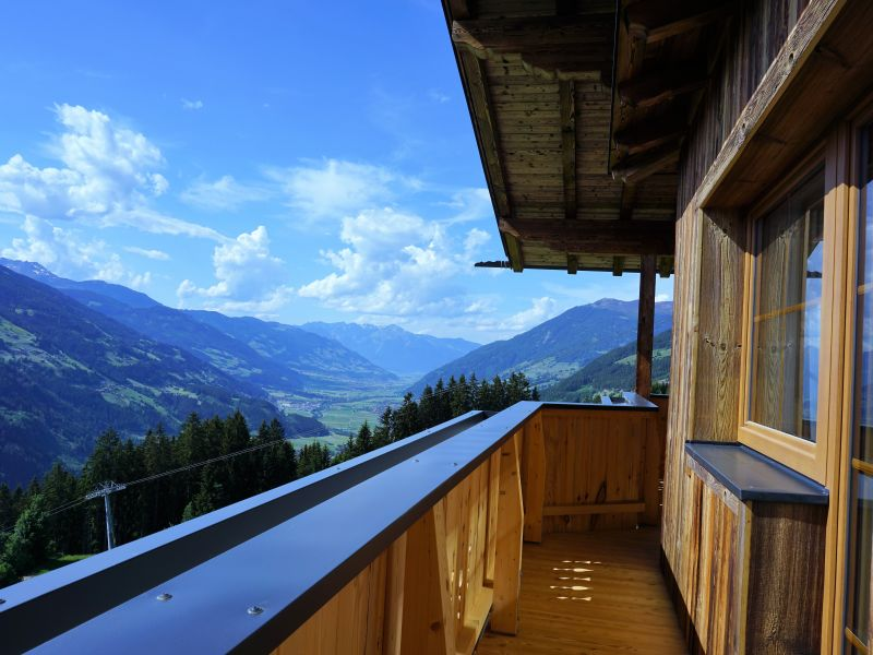 Apartment Alpenstyle by Katharina