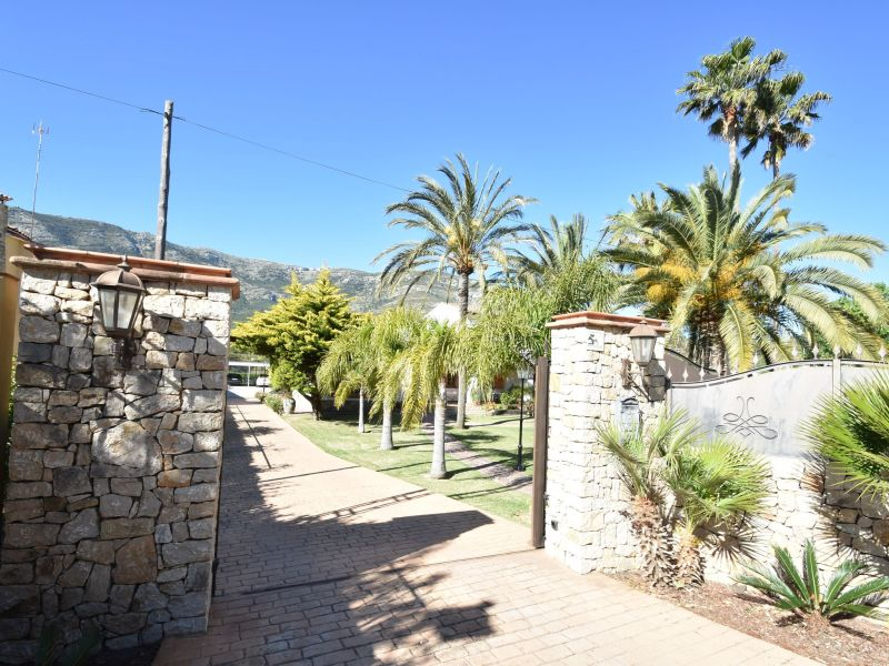 Landhaus Villa Enri