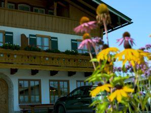 Ferienwohnung Gästehaus Watzmannblick