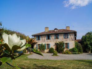 Landhaus La Clausade