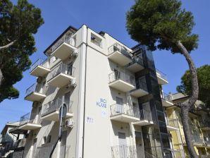 Ferienwohnung Appartamenti Le Rose Bilo 4