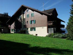 Ferienwohnung Haus Ahorni