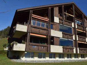 Holiday apartment Haus Ahorni