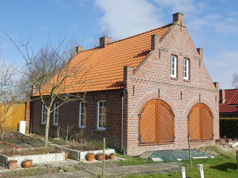 Landhaus Torhaus