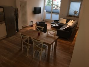 Ferienwohnung Reinhilde Appartment 1