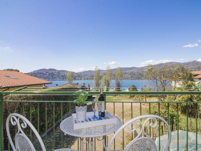 Apartment La Casa Sul Lago Maggiore - 2835
