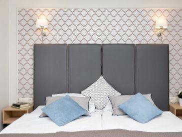 Ferienzimmer für 3 Personen in der Villa Grand Solis