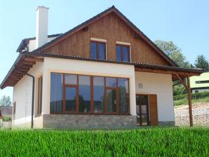 Villa SFRL-VF8 Residence Lipno