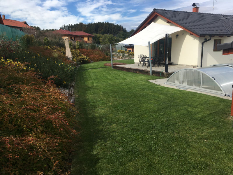 Villa Sedlec - SSH380