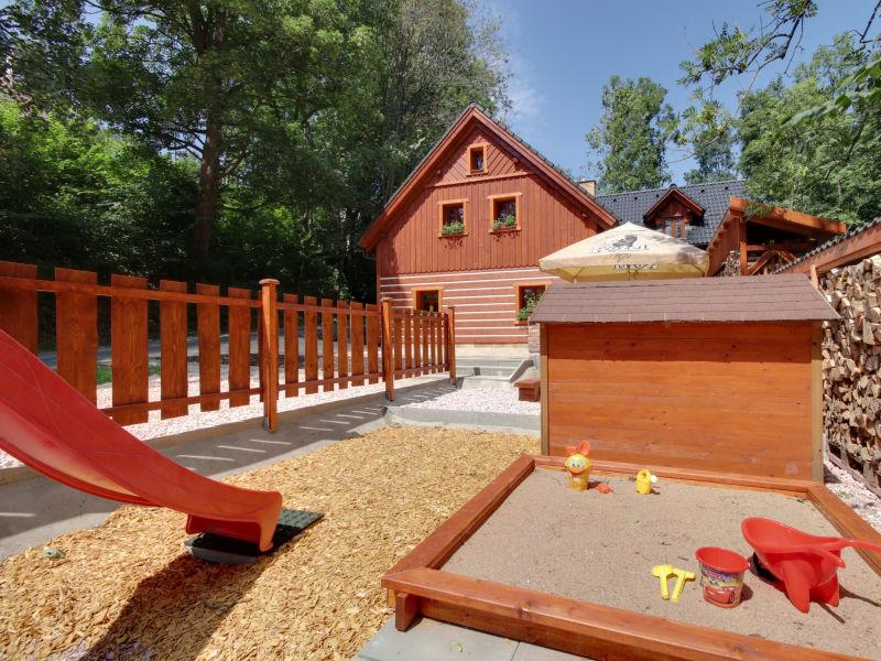Villa Rudnik KRR060