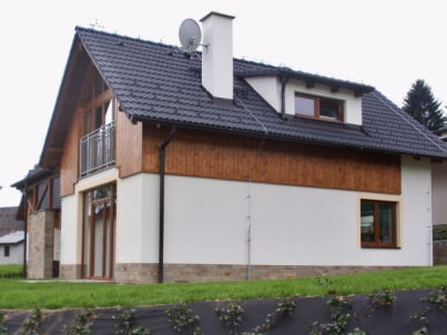 SFRL-VL11  Residence Lipno