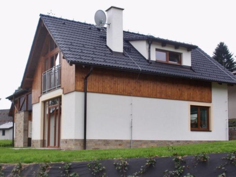 Villa SFRL-VL11  Residence Lipno