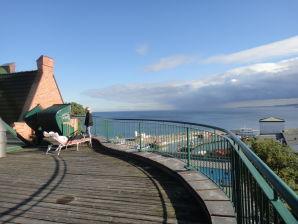 Ferienwohnung Brücke Lotsenstation