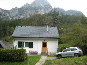 Ferienhaus Haus Kröll