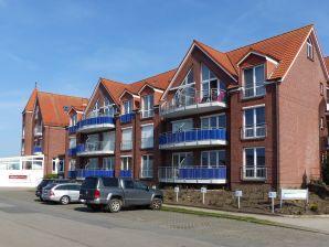 Ferienwohnung Hamburg - Blaue See 8