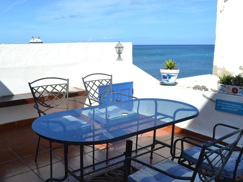 Ferienhaus Casa La Marinera