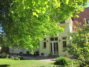 Ferienwohnung Seeblick im Gutshaus Rockow am Hofsee