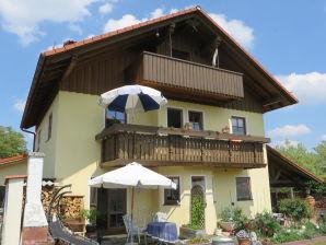 Ferienwohnung Haus Liebl