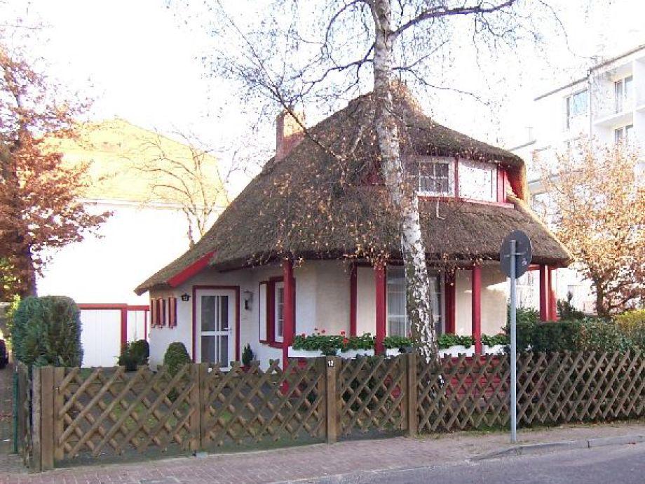 Ferienhaus Waldeva