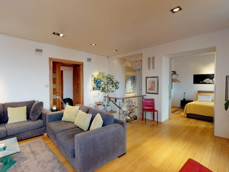 Ferienwohnung Diocletian's Luxus Suite