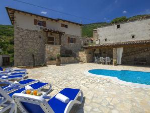 Ferienhaus Villa Zaria