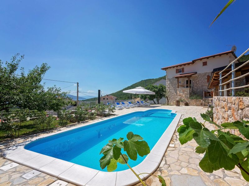 Holiday house Villa Zaria
