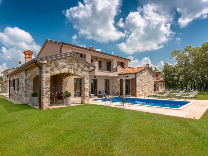 Holiday house Villa Brih II