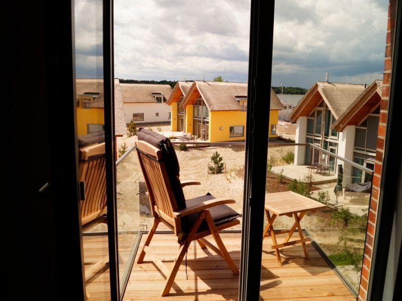 """Ferienwohnung Ostsee - Appartement Nr. 70 """"Beachklause"""" im Strand Resort"""