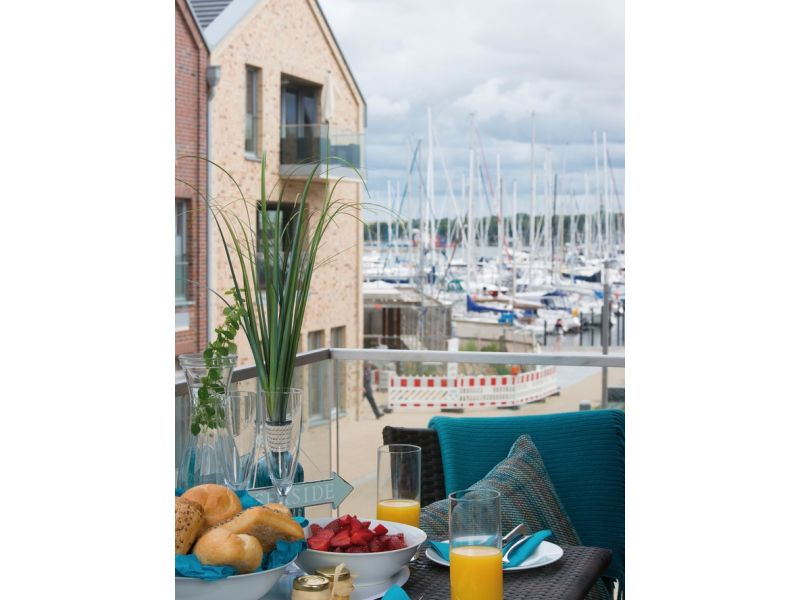 """Ferienwohnung Ostsee - Appartement Nr. 68 """"Utspann"""" im Strand Resort"""