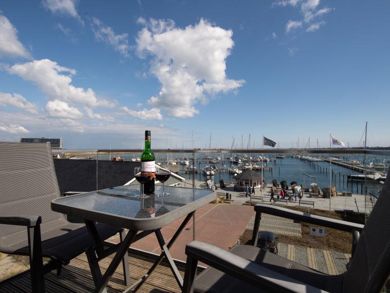 """Ferienwohnung Ostsee - Appartement Nr. 25 """"Godetied"""" im Strand Resort"""