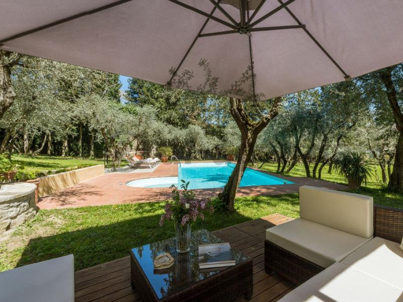 Villa in Florenz