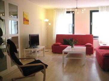 Ferienwohnung 4 Zimmer auf 125 m²