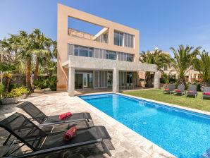 Villa Port Nou (010808)