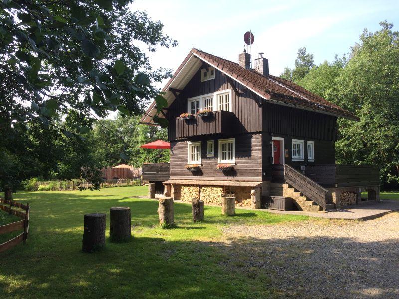 Holiday house Harzer Wiesenbaude