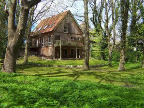 Ferienwohnung Landhaus DADDELDU