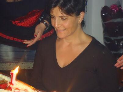Ihr Gastgeber Ida Piacente