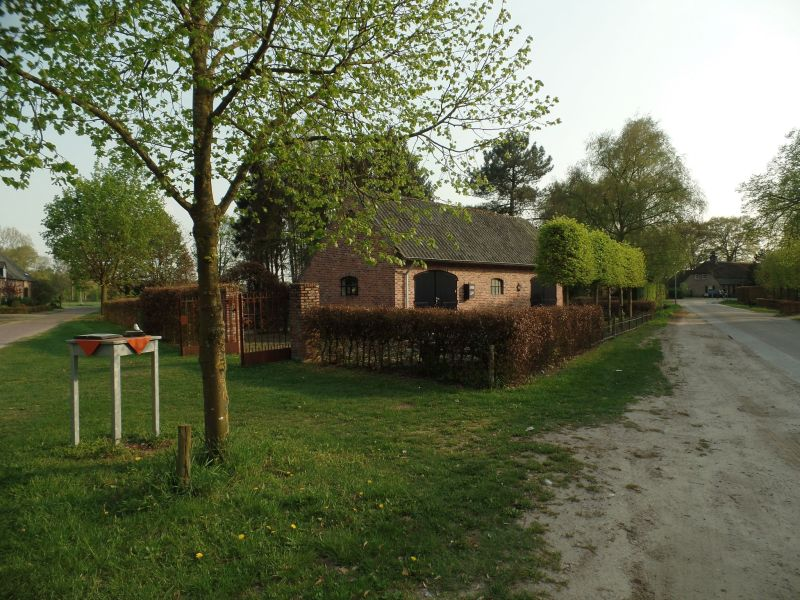 Ferienhaus de Zeelberg