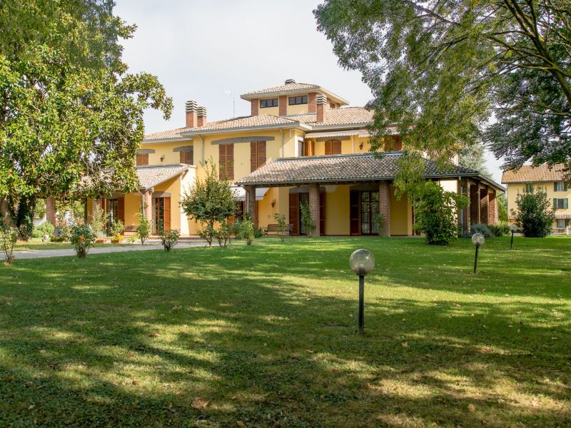 Villa Tenuta Mariano