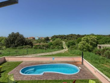 Villa Joy with private pool