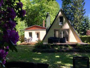Ferienhaus Waldhütte