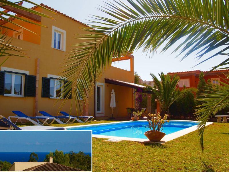 Ferienhaus Casa Puerta del Sol