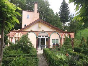 Ferienwohnung Künstlerhaus