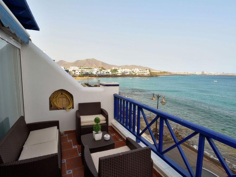 Ferienwohnung Apartment First Line Playa Blanca
